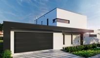 <h5>Porte de garage</h5><p>Exemple de portes de garage que nous réalisons sur demande</p>