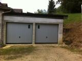 <h5>Porte Basculante</h5><p>Cette installation a été réalisée par nos soins</p>