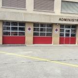 <h5>Portes Industrielles</h5><p>Cette installation a été réalisée par nos soins</p>