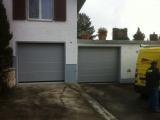 <h5>porte de garage</h5><p>Cette installation a été réalisée par nos soins</p>