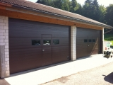 <h5>Porte de garage</h5><p>Enter your Description </p>
